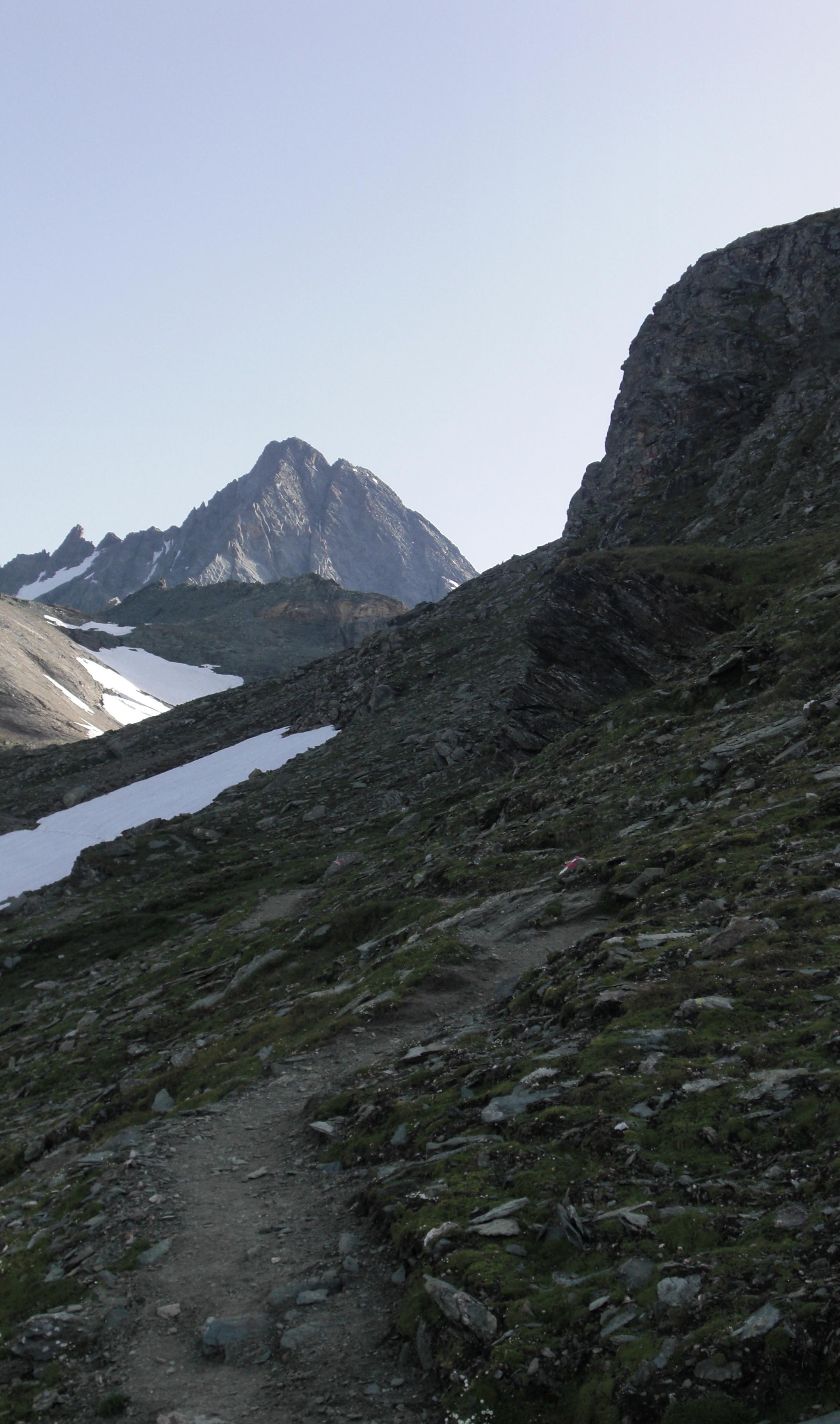 Wandertour Teischnitztal - Stüdlhütte