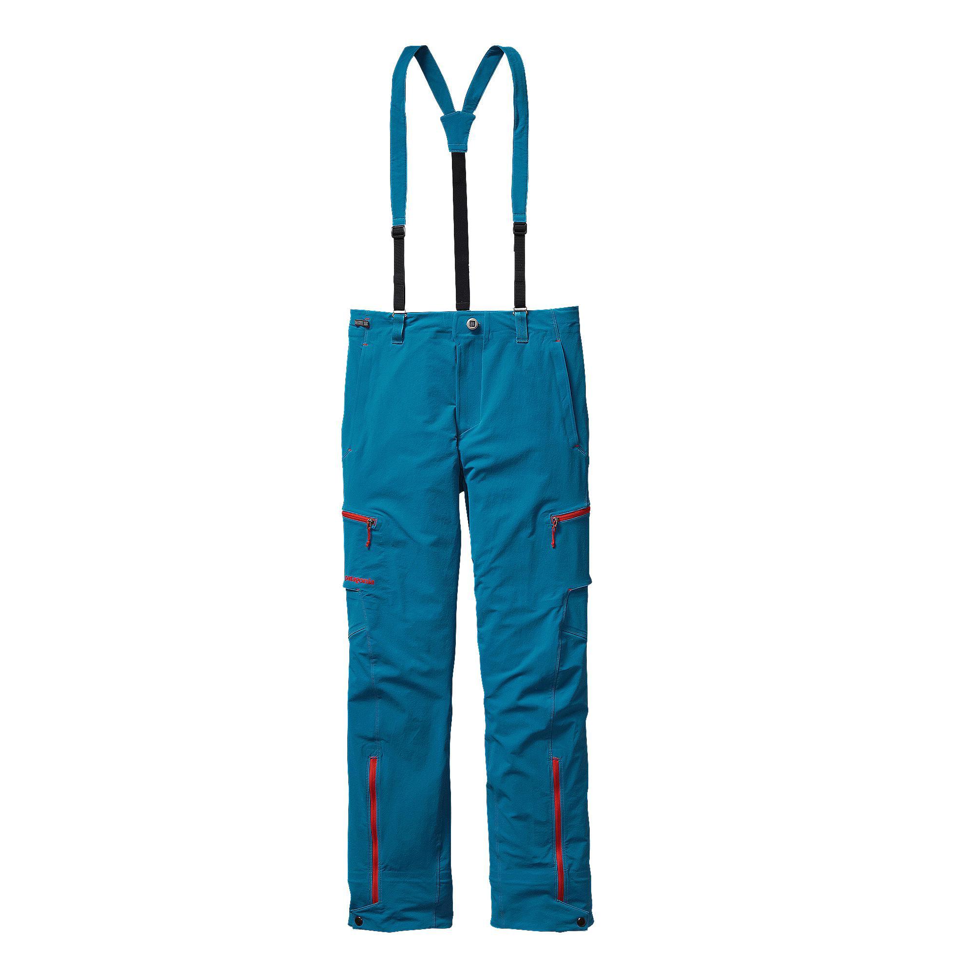 Patagonia Men's Dual Point Alpine Pants