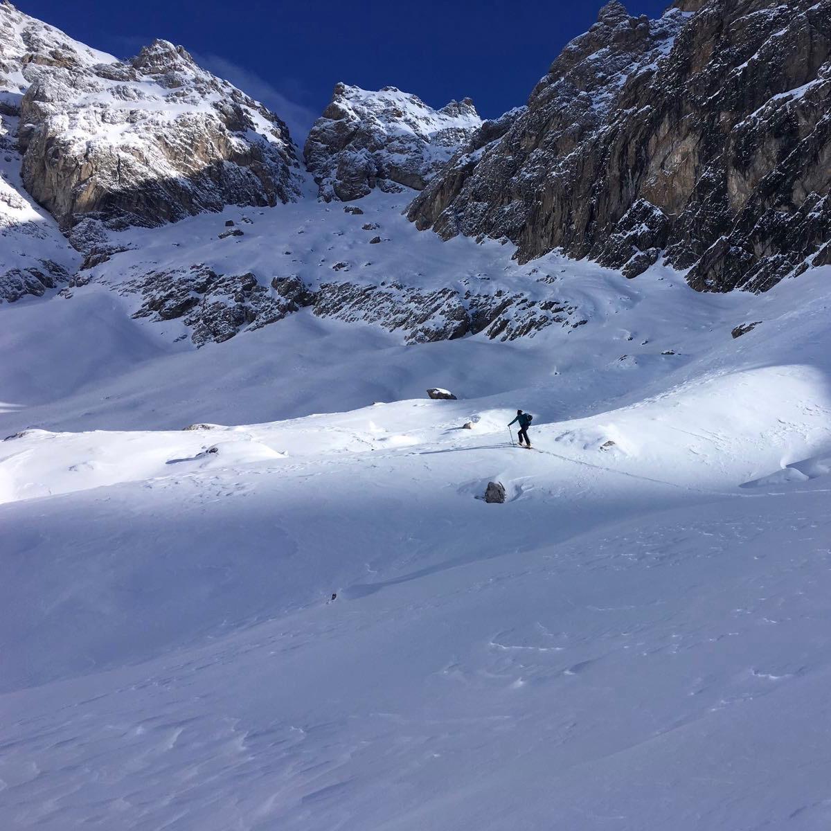 """""""Winter is on"""" bei uns in Osttirol"""