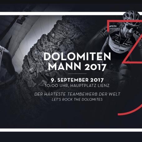 30 Jahre Red Bull Dolomitenmann