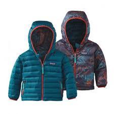Patagonia Kinder Daunen Jacken
