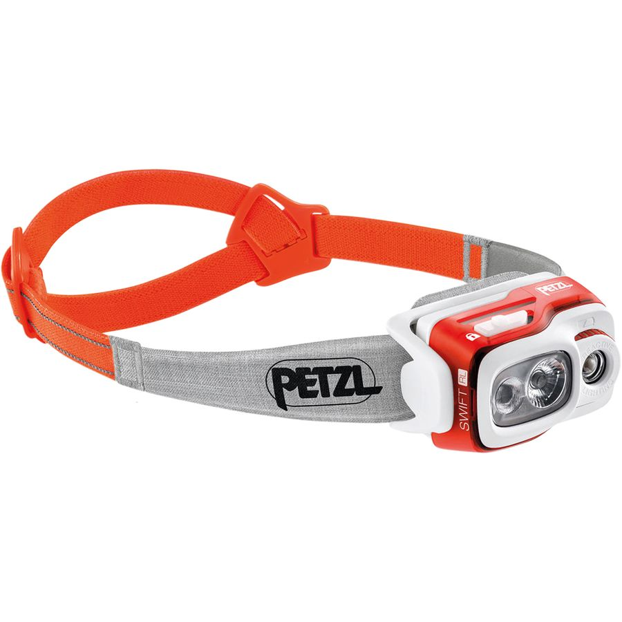 "Stirnlampe Petzl ""SWIFT-RL"""